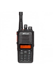 Micall MC780 Mobile Public Network Walkie Talkie Radio Full Coverage