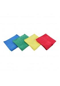 Multi Purpose Anti Bacterial Microfiber Cloth, IMEC MF20 Microfiber Cloth, 40cm x 40cm, 5pcs