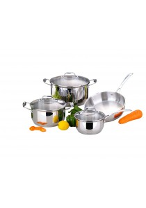 Idea Cookware Set (7 pcs)