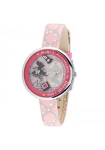 Korea Mini Watch MN1093 Pink