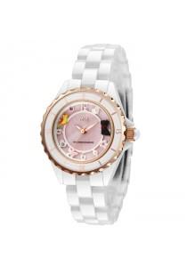 Korea Mini Watch MN1095 (Pink)
