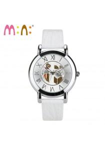Korea Mini Watch MN2023 WT