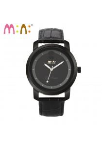 Korea Mini Watch MN2099 Black