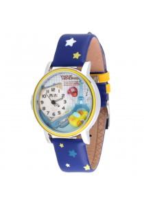 Korea Mini Watch MN955 (Blue)