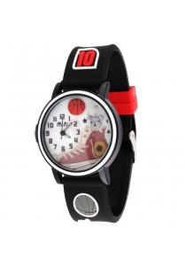 Korea Mini Watch MN956 (Black)