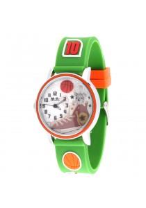 Korea Mini Watch MN956 (Green)