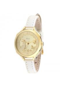 Korea Mini Watch MN989 (Gold)