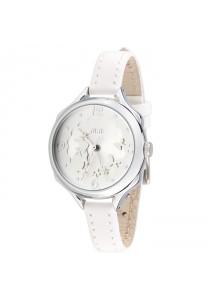Korea Mini Watch MN989 (White)