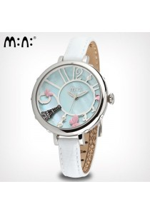 Korea Mini Watch MN991 (Blue)