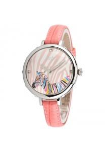 Korea Mini Watch MN996 (Pink)