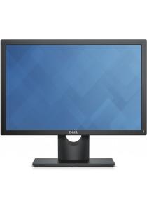 Dell 20 Monitor   E2016H 1366 X 768 Hd Resolution