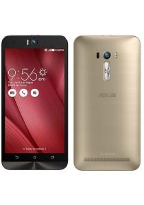 Asus Zenfone Selfie (Zd551Kl)   Phone - Gold (Quad Core 1.5Ghz / 3GB RAM / 32GB)