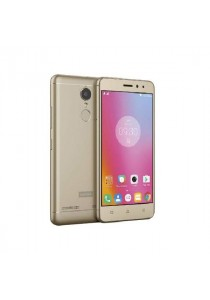 Lenovo K6 Power Smartphone 5inch (Octa Core / 3GB RAM / 32GB) Gold