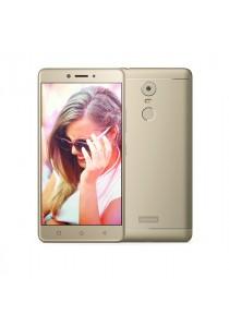 Lenovo K6 Note Smartphone 5.5inch (Octa Core / 4GB RAM / 32GB) Gold