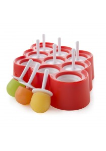 ASOTV Mini Pop Molds - 9 Ice Pops [MPM]
