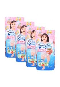 MamyPoko Pants Air Fit Girl XL38 (4 packs)