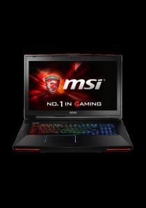 MSI GT72 2QE Dominator PRO 671MY