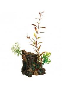 Marina Deco-Wood Ornament - Medium