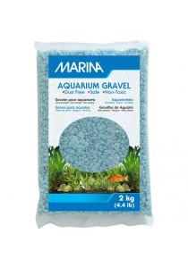 Marina Surf Decorative Aquarium Gravel - 2 kg (4.4 lb)