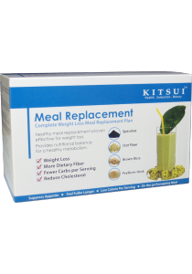 Kitsui Meal Replacement