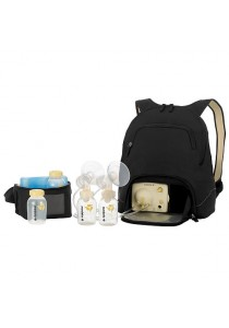 Medela Pump In Style Advanced Double Electric Breast Pump with Backpack