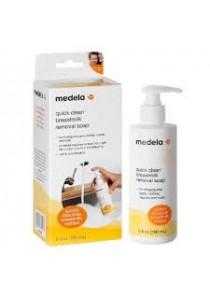 Medela Quick Clean Breast Milk Removal Soap, 6 Oz