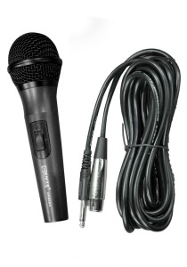 Professional Dynamic Microphone with Cable / Vocal Microphone