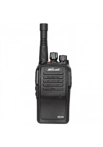 Micall MC600 Mobile Public Network Walkie Talkie Radio Full Coverage