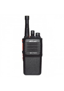 Micall MC700G Mobile Public Network Walkie Talkie Radio Full Coverage