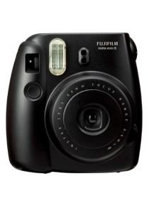 Fujifilm Instax Camera Mini 8 (Black)