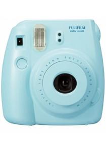 Fujifilm Instax Camera Mini 8 (Blue)