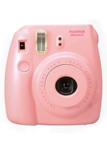 Fujifilm Instax Camera Mini 8 (Pink)
