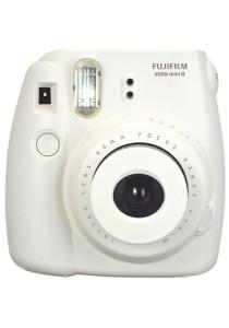 Fujifilm Instax Camera Mini 8 (White)