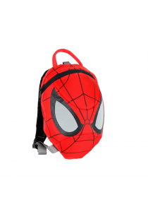 Baby Anti-loss Safety Harness Backpack - Spiderman
