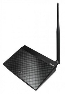 Asus RT-N10+ Wireless-N150 Router