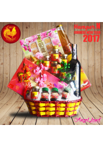 Chinese New Year 2017 Hamper Angelland - Set N