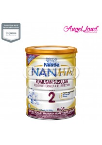 Nestle Nan HA 2 Milk (6-36mtnh) 800g