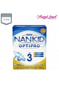 Nestle Nankid Optipro 3 Milk (1-3 Years Above) 1.3kg
