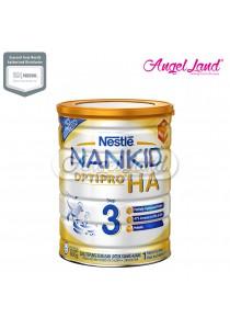 [Best Buy for 2] Nestle Nankid Optipro Ha 3 Milk (1 Years Above) 800g