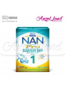 Nestle Nan Pro 1 Milk (0-12mnth) 1.3kg
