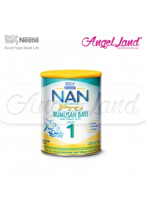 Nestle Nan Pro 1 Milk (0-12mnth) 900g