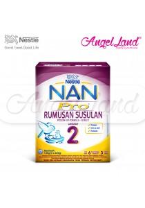 Nestle Nan Pro 2 Milk (6-36mnth) 1.3kg