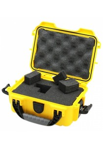 NANUK 903-1004 Carrying Case Yellow