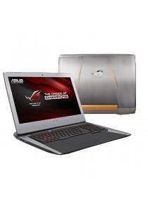 Asus Rog G752Vy | Notebooks (intel i7 / 16GB / 1TB + 128GB SSD / GTX980M)