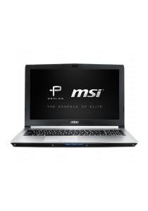 Msi Prestige PE70 6QE 079MY (intel i7 / 17.3)