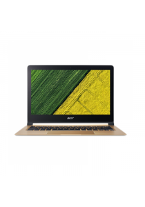 Acer Swift 7 SF713-51-M722 Notebook - Gold (Intel I5 / 8GB / 256GB SSD / Intel HD)