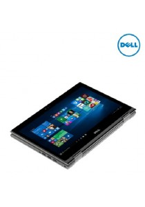 Dell 5378T 2081SG Silver (13.3inch / Intel Core I5 / 8Gb / 1TB / Intel HD)
