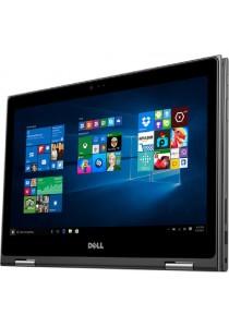 Dell 5378T 5081SG Silver (13.3inch / Intel Core i7 / 8GB / 1TB / Intel HD)
