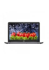 Dell Inspiron 5567-50814G Notebook - Grey (Intel I7 / 8GB / 1TB / 15.6inch / AMD R7 M445)