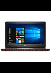 Dell Inspiron 7566-70814G Notebook - Black (Intel I7 / 8GB / 1TB + 256GB SSD / 15.6inch / GTX960M)